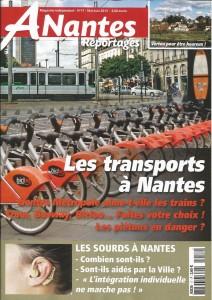 Article A Nantes