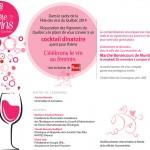 Fête des vins - Québec