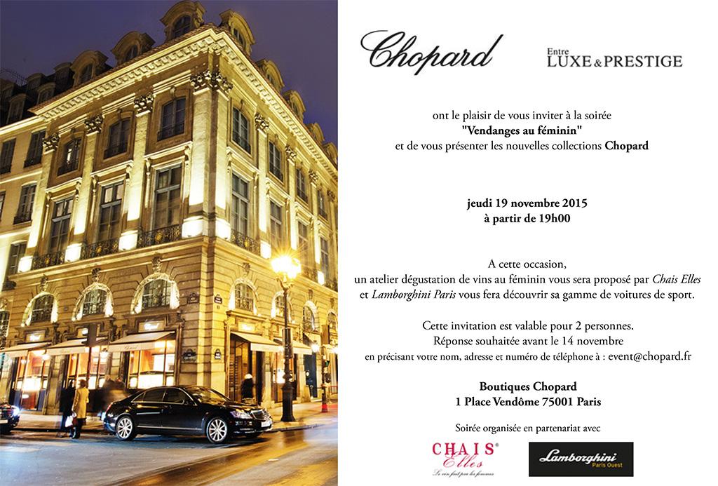 Invitation-Chopard