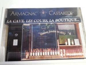 Castarède