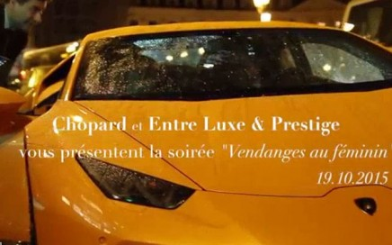 Soiree vendanges au feminin