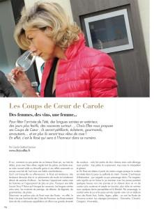 Entre Luxe et Prestige Magazine