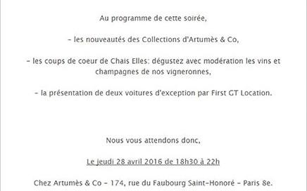 Artumes & Co