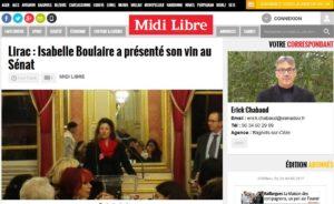 Lirac_Isabelle_Boulaire_Midi_Libre