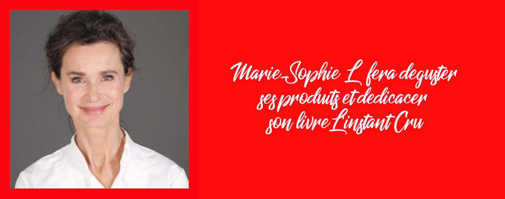 Marie-Sophie L