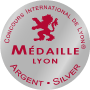 Médaille Lyon