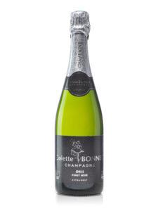 Champagne Colette Bonnet Pinot Noir 2014