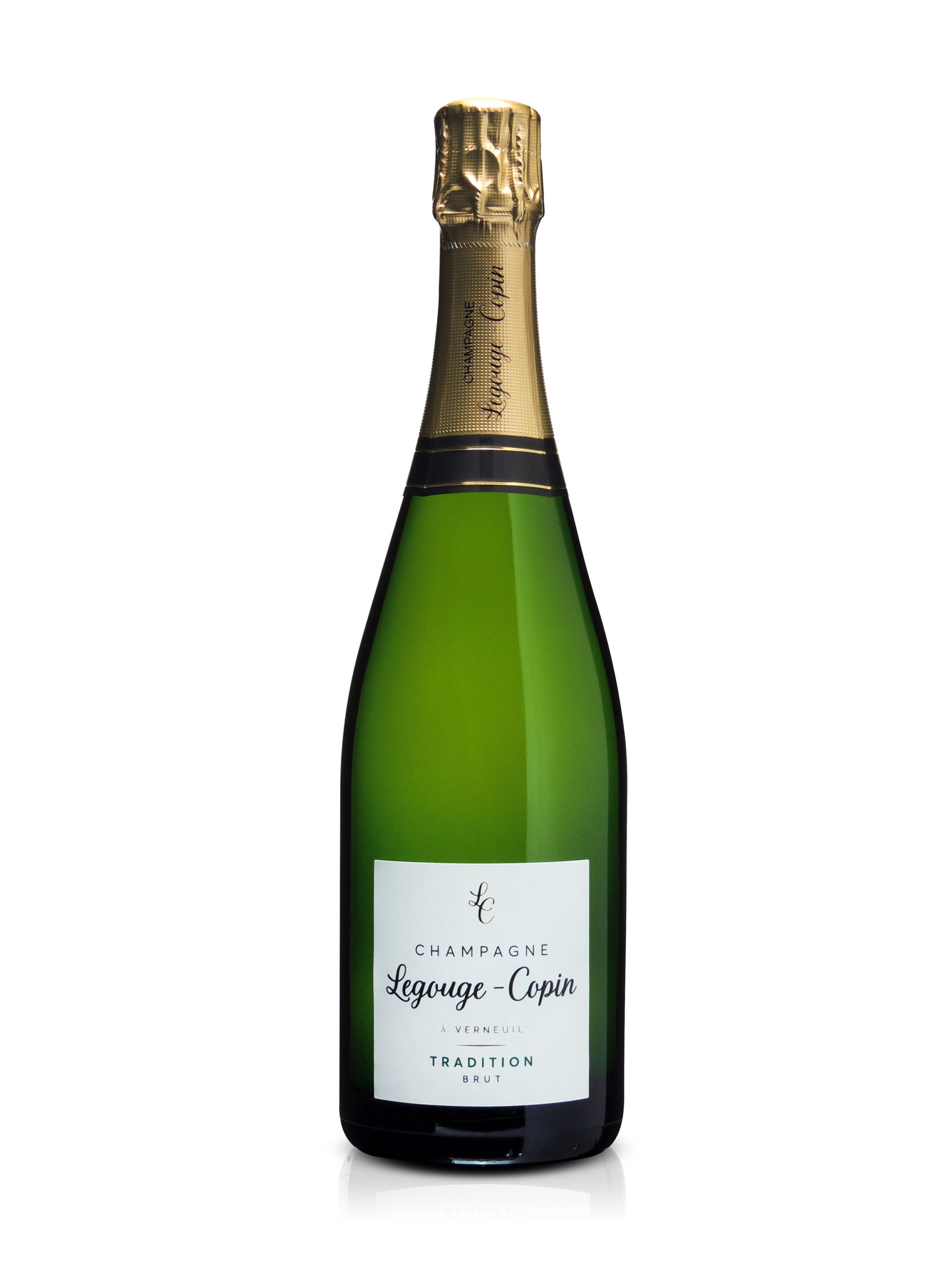 Champagne Tradition Legouge-Copin