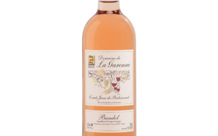 Bandol Rosé 2019 Tradition