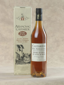 Bas Armagnac Castarède Hors d'âge