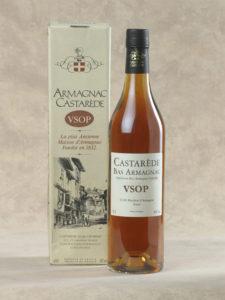 Bas Armagnac Castarède VSOP