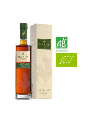 Cognac Hardy VSOP Bio
