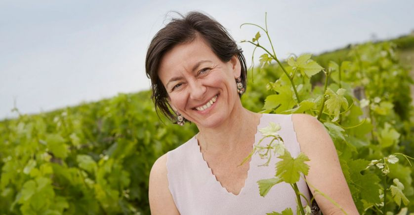 Marie Laure Lurton