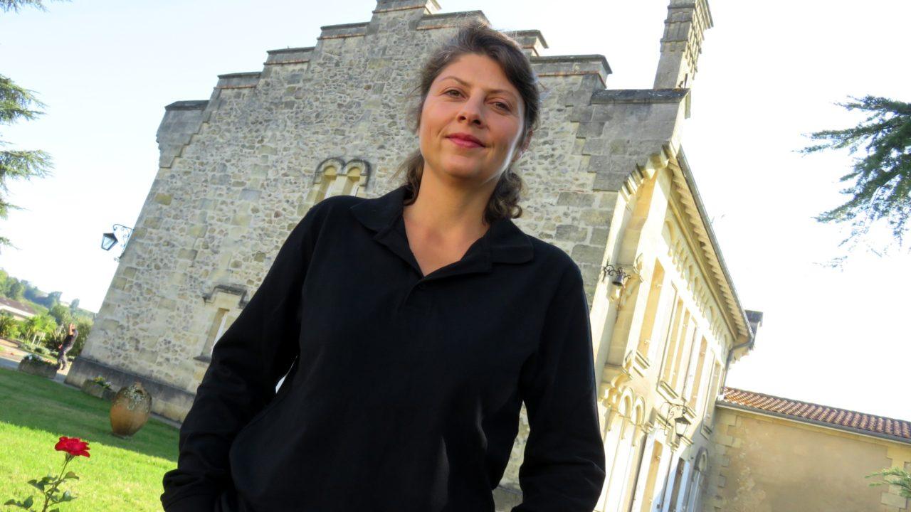 Béatrice Larribière