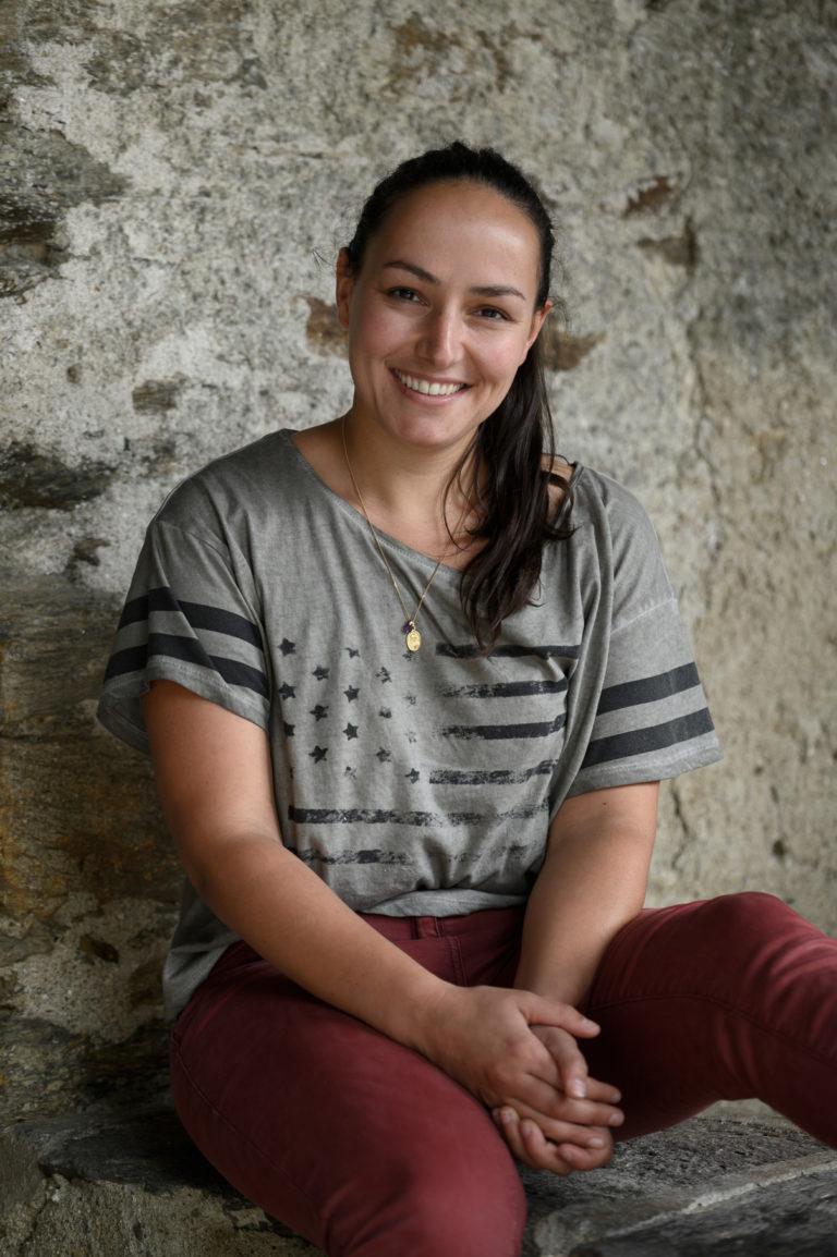 Louise Chéreau