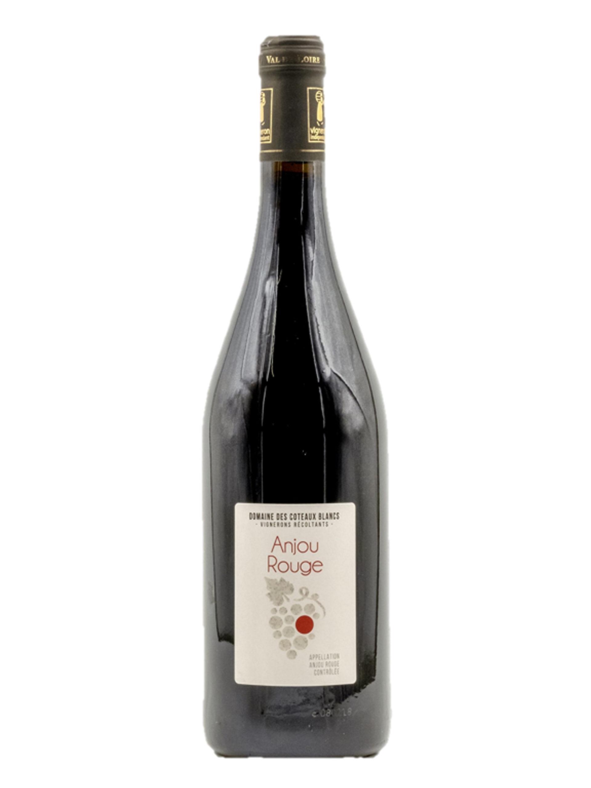 Anjou Rouge 2018
