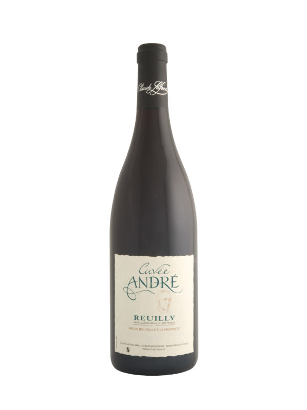 Cuvée André 2017 - Reuilly Rouge