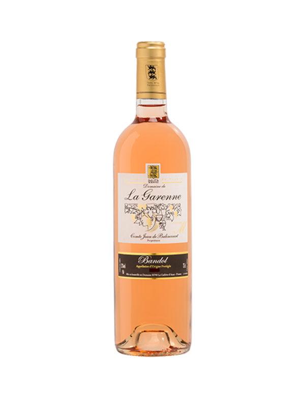 Bandol Rosé Cuvée M 2019