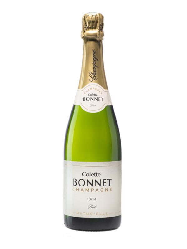 Champagne Bonnet Cuvée 13-14