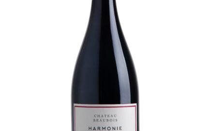 Harmonie Rouge 2017
