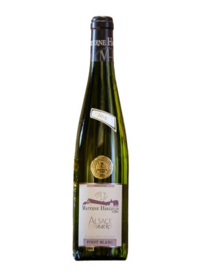 Pinot Blanc Hohnacker 2018
