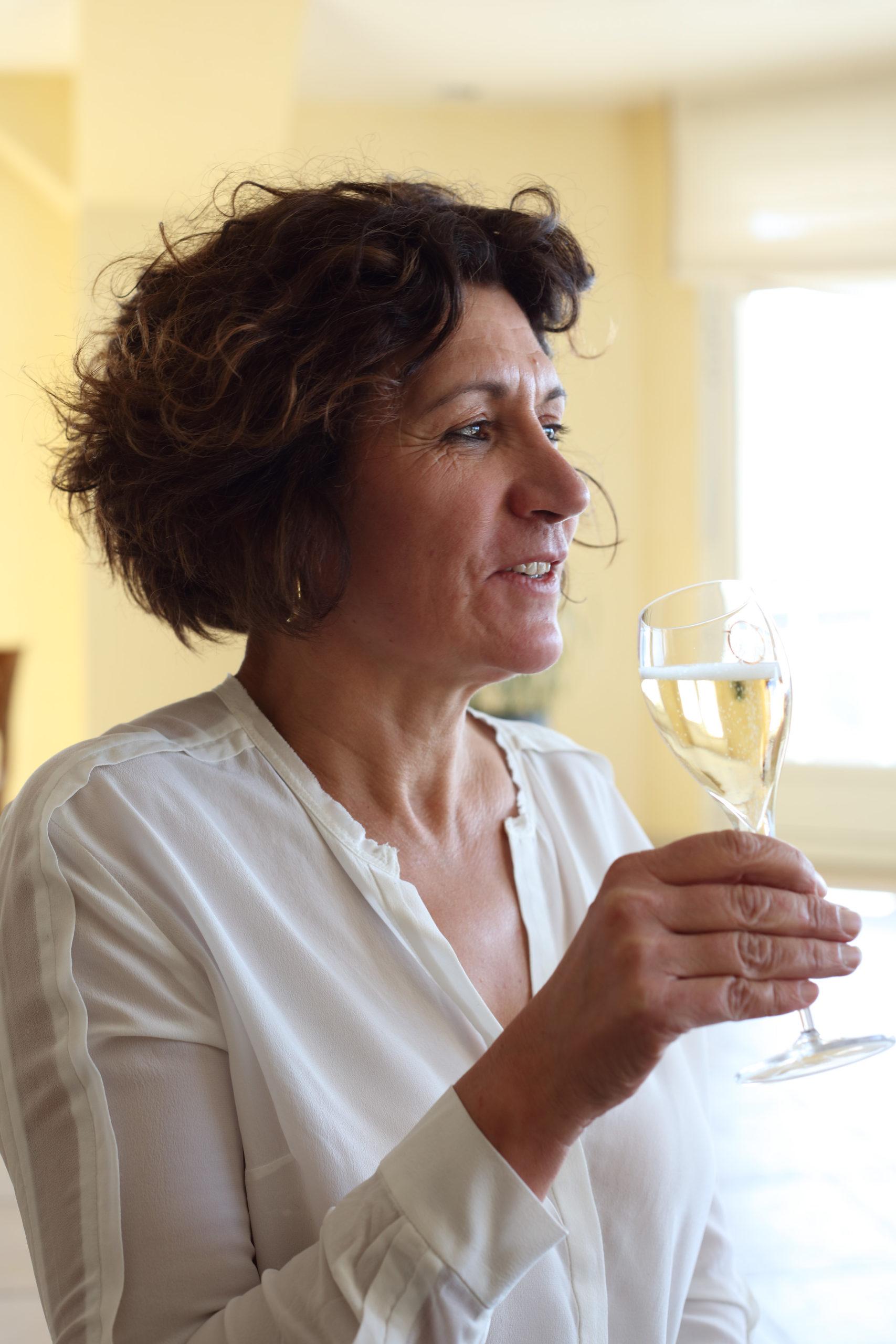 Sandrine Charpentier Olivier
