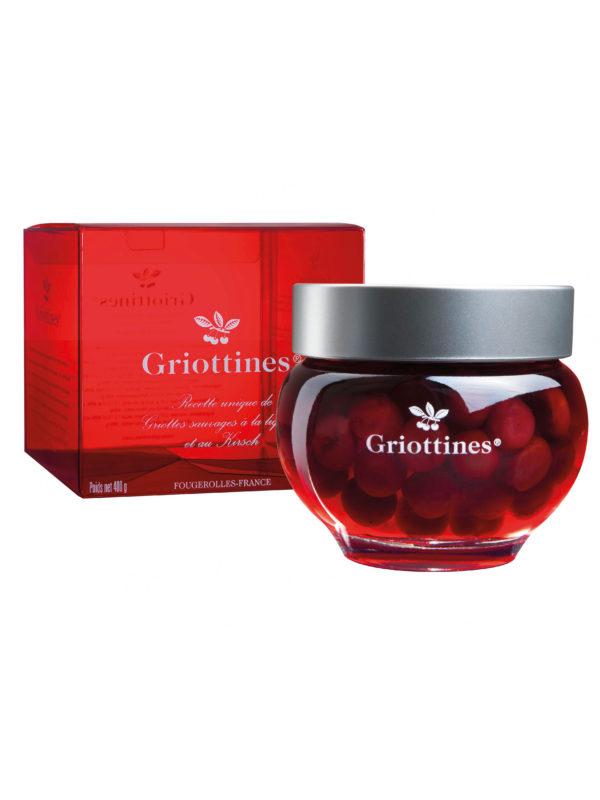 Coffret Griottines Original