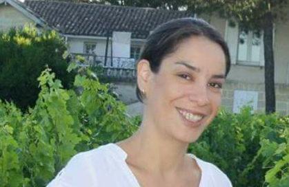 Marianne Souille de Pedro
