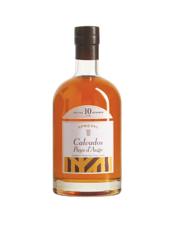 Calvados Grande Réserve