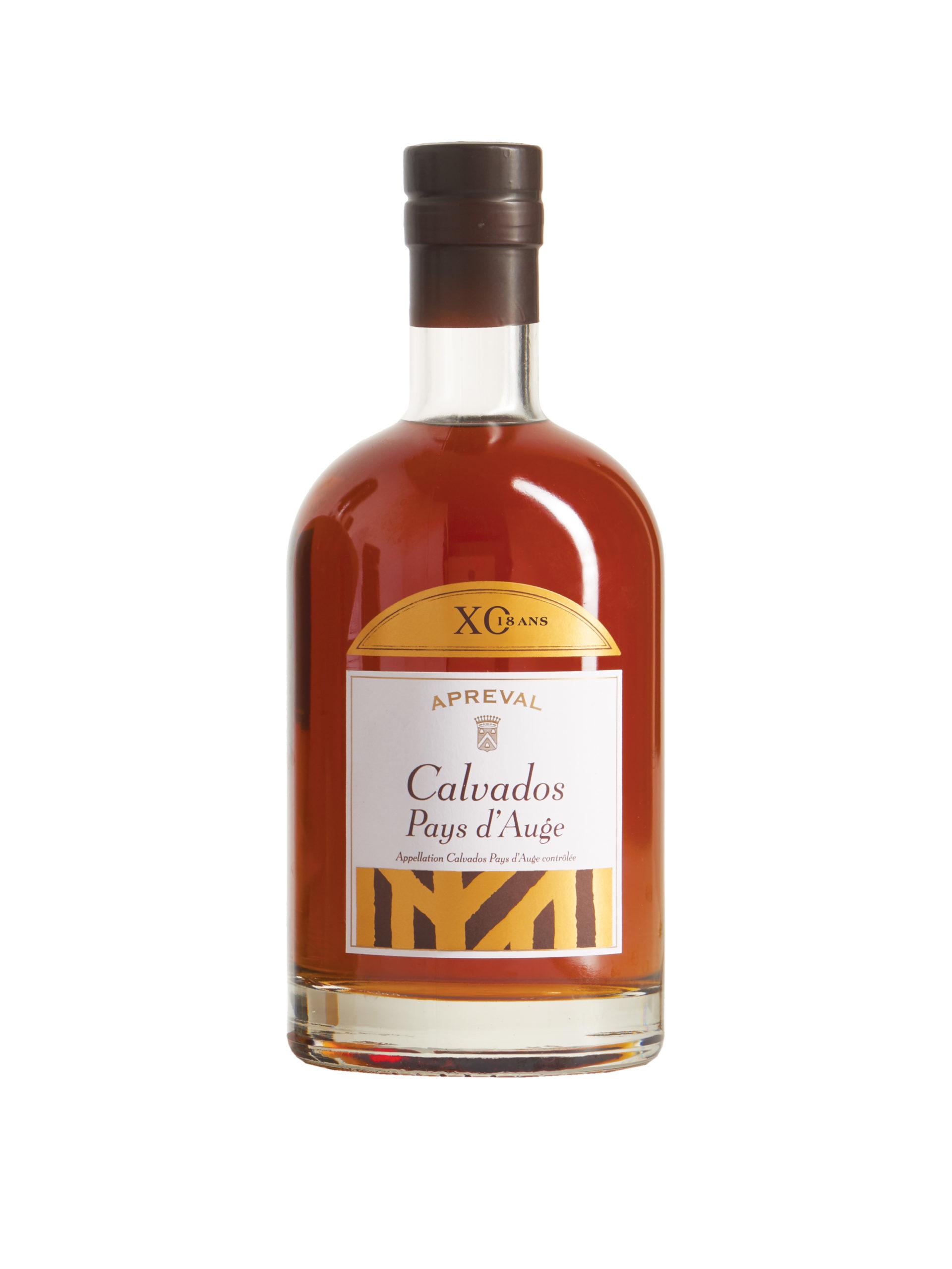 Calvados XO 18 ans