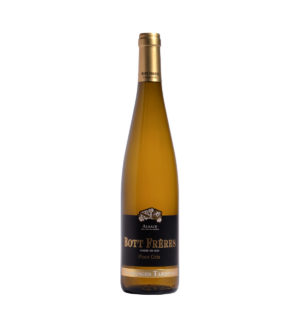 Pinot Gris Vendanges Tardives 2015