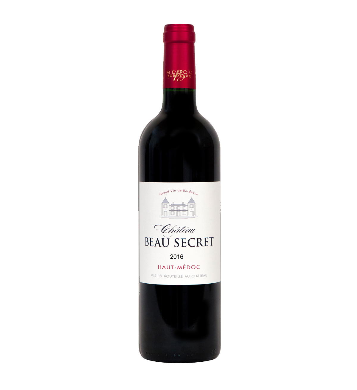 Château Beau Secret 2016