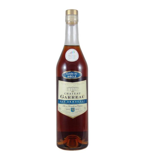 Grand Bas Armagnac Cuvée du Siècle