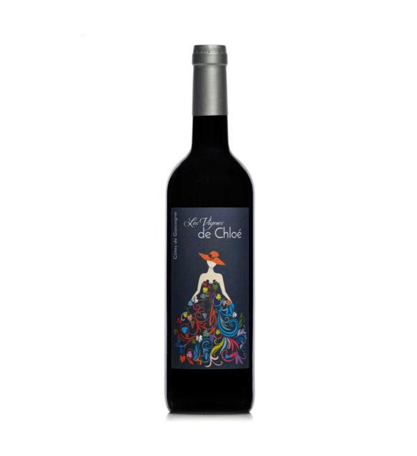 Les Vignes de Chloé Rouge 2019