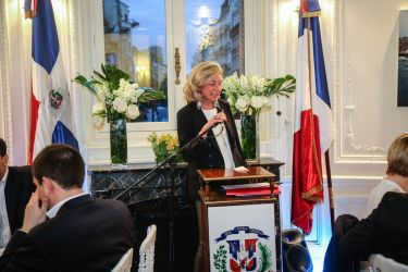 Ambassade Rép Dominicaine