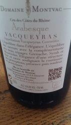Vacqueyras 2